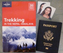 Going To Nepal