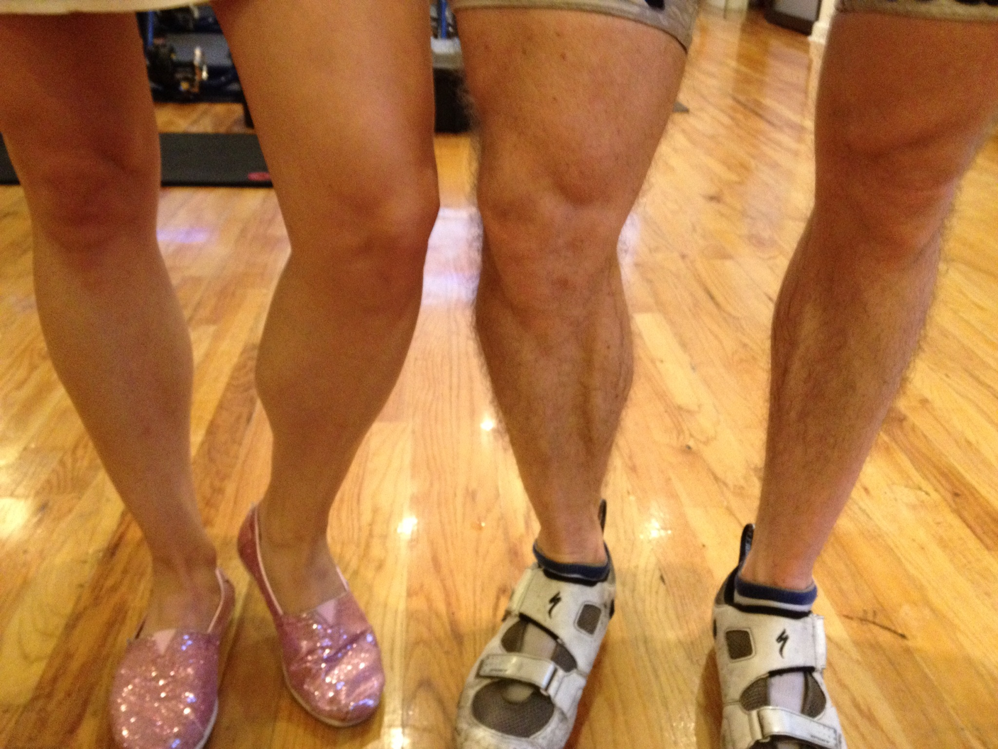 Consider, hairy legs men shave improbable