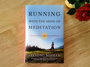 To learn more about meditating on the run, check out Running with the Mind of Meditation by Sakyong Mipham.