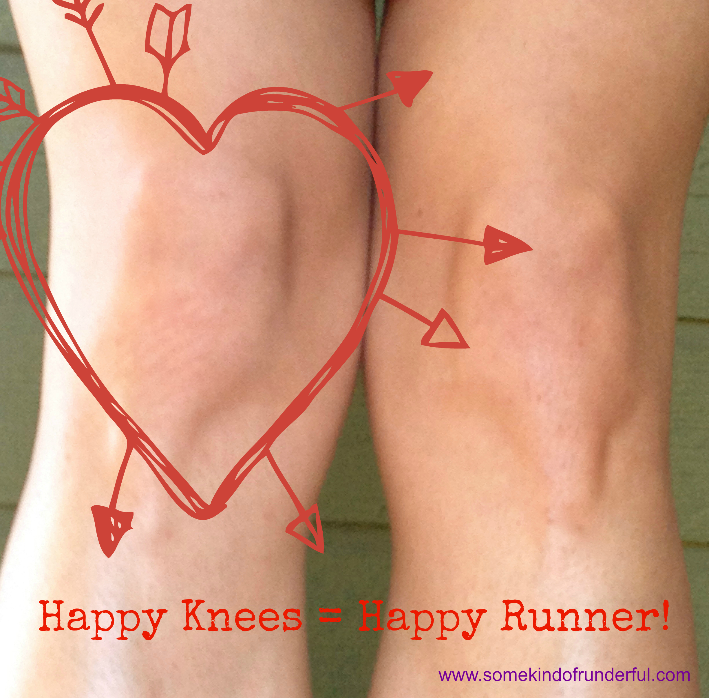 Running Reader Q My Knee Hurts When I Run Should I Get A